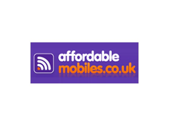 Affordable Mobiles Promo Code