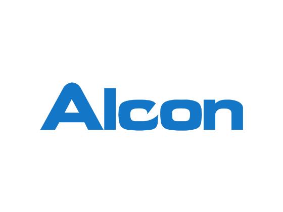 Alcon Discount Code