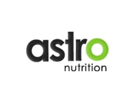 Astro Nutrition Discount Code