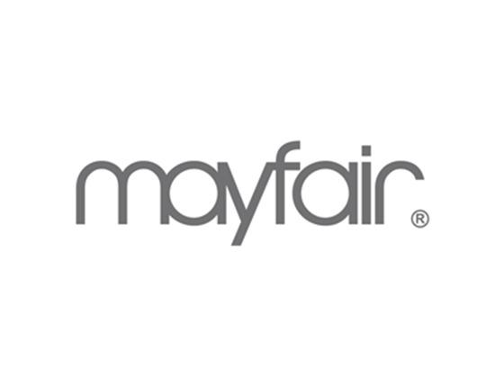 AtMayfair Promo Code