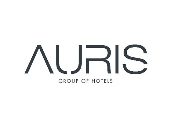 Auris Hotels Promo Code