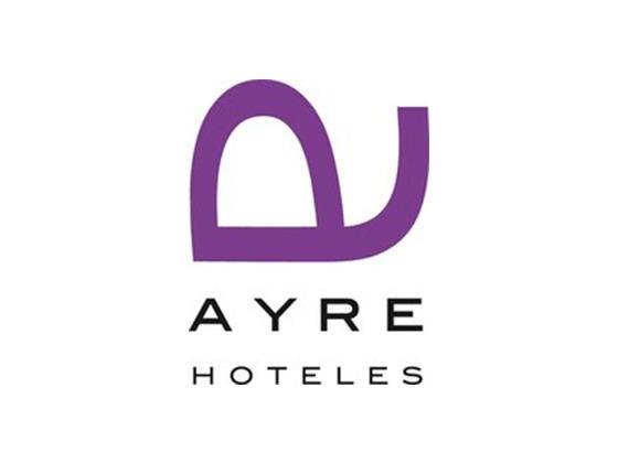 Ayre Hoteles Voucher Code