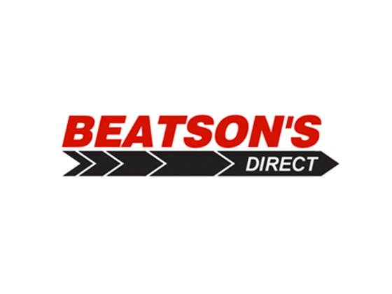 BEATSONS Voucher Code