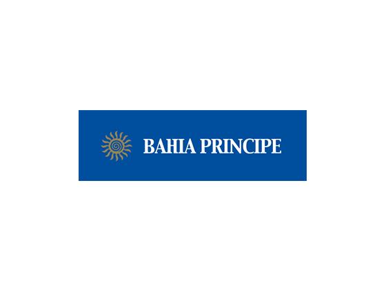 Bahia Principe Promo Code