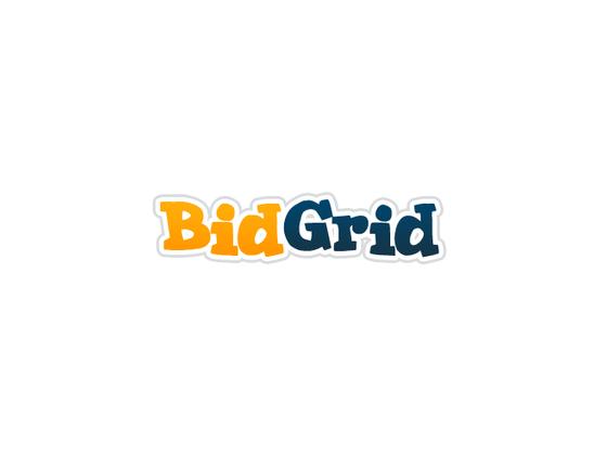 BidGrid Promo Code
