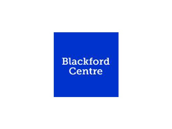 Blackford Centre Promo Code