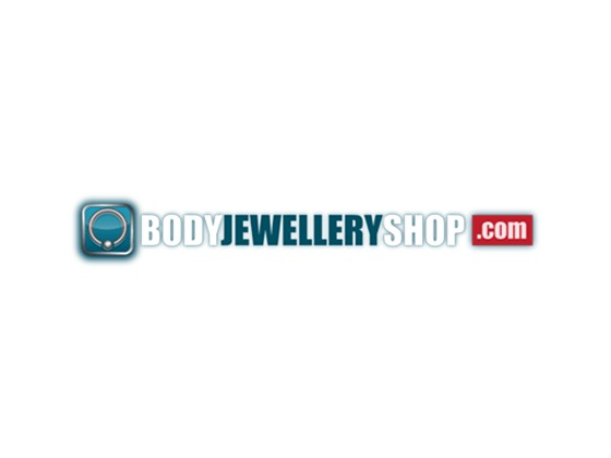 Body Jewellery Voucher Code
