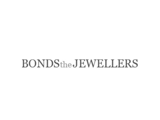 Bonds Jewellers Discount Code