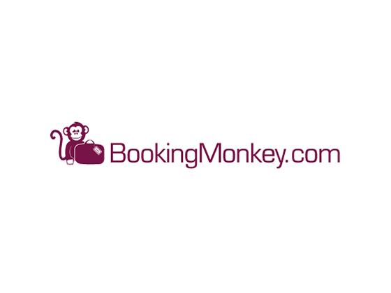Booking Monkey Promo Code