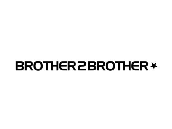 Brother2Brother Voucher Code