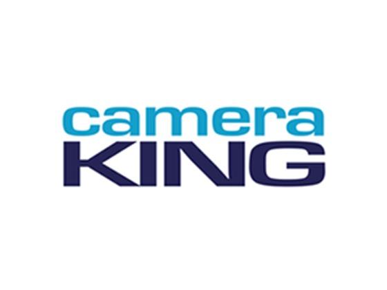 CameraKing Voucher Code