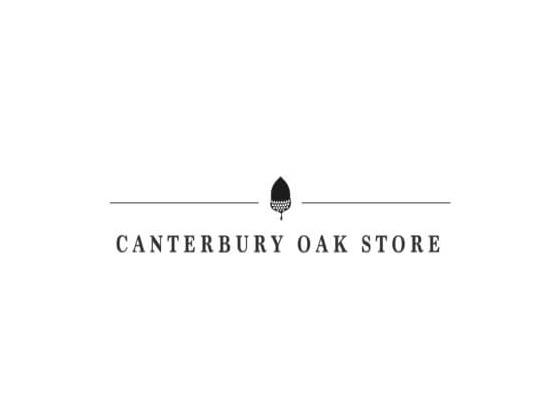 Canterbury Oak Voucher Code