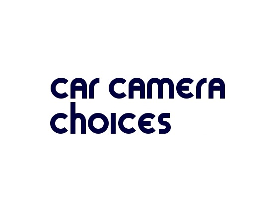 Car Camera Choices Promo Code