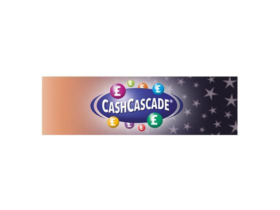 Cash Cascade Voucher Code