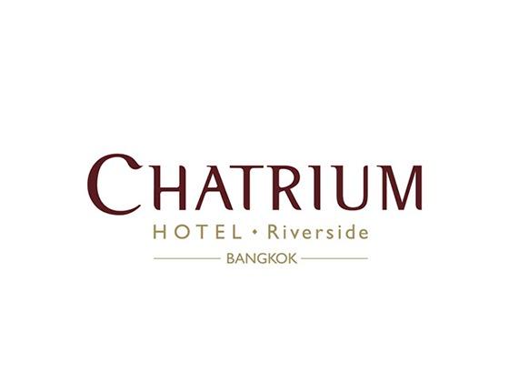 Chatrium Hotels Promo Code