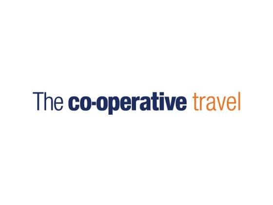 Co-Operative Travel Promo Code