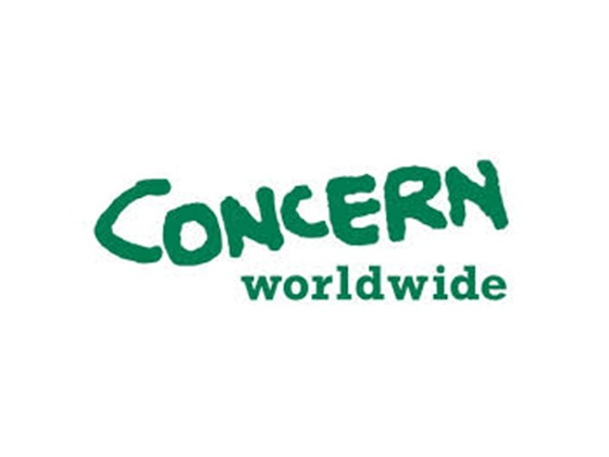 Concern Worldwide Gifts Promo Code