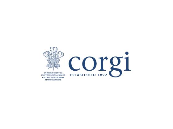 Corgi Socks Discount Code