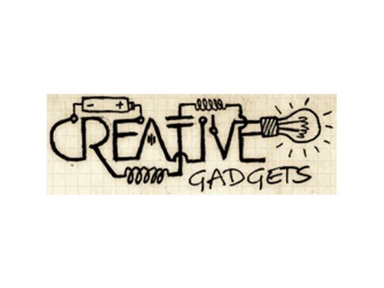 Creative Gadgets Promo Code