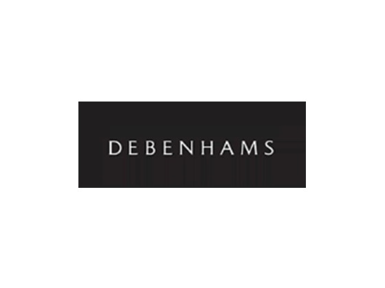 Debenhams Wedding Insurance Promo Code