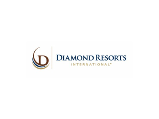 Diamond Resorts and Hotels Promo Code