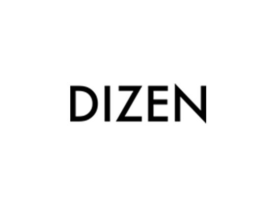 Dizen Discount Code