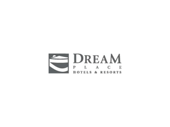 Dream Place Hotels Voucher Code