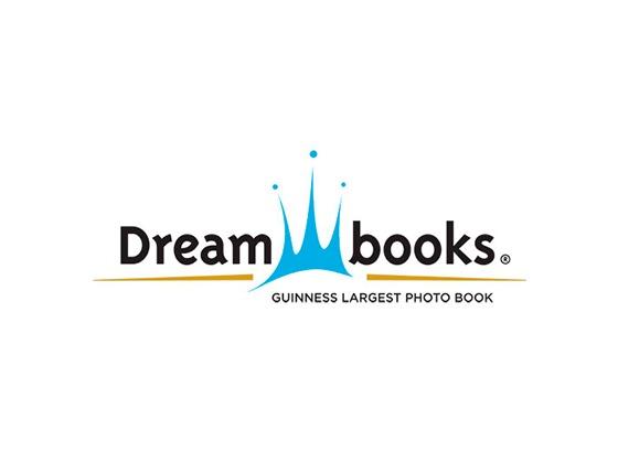 Dreambooks Discount Code