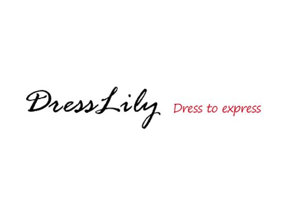 Dresslily Voucher Code