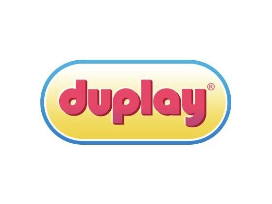 Duplay Voucher Code