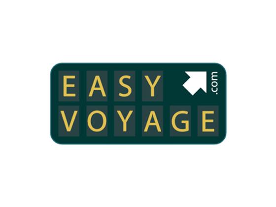 Easy Voyage Promo Code