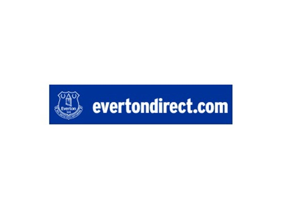 Everton Direct Discount Code