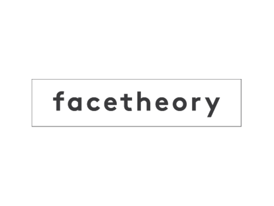 FaceTheory Discount Code