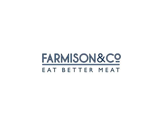 Farmison Promo Code