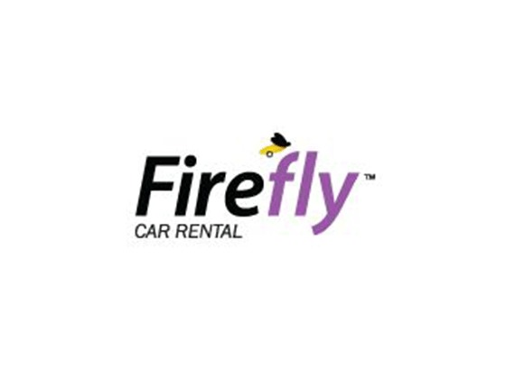 Firefly Car Rental Discount Code
