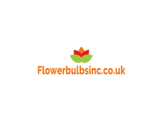 Flower Bulbs Inc Discount Code