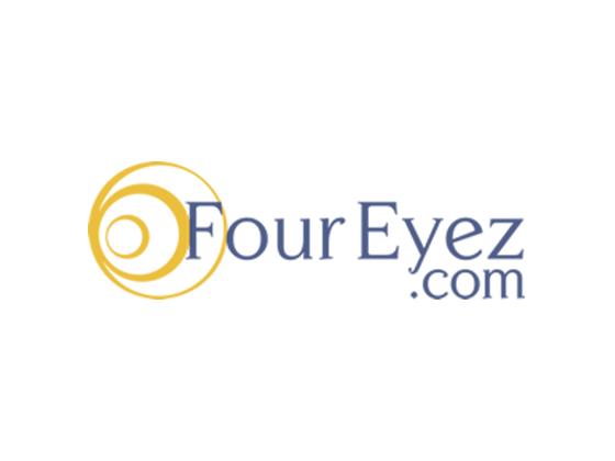 FourEyez Discount Code