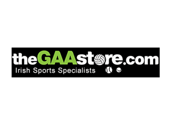 GAA Store Voucher Code