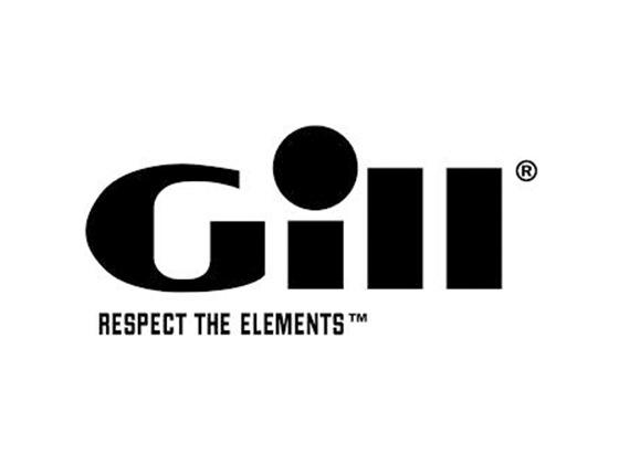 Gill Marine Voucher Code