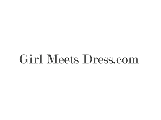 Girl Meets Dress Voucher Code