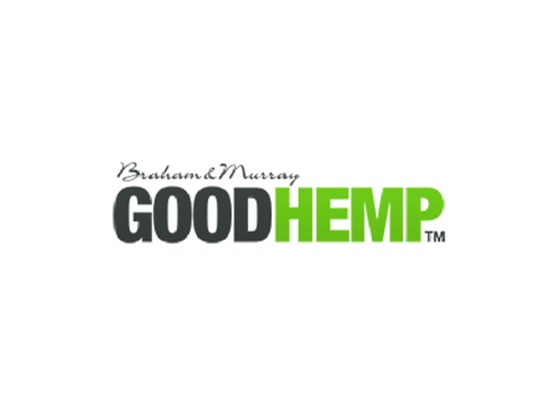 Good Hemp Food Voucher Code