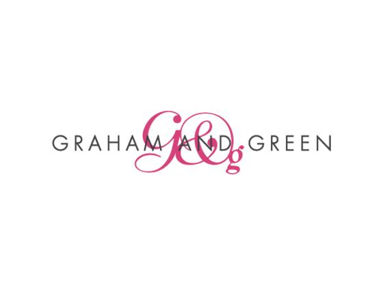 Graham & Green Voucher Code