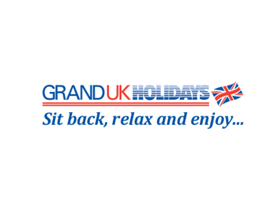 Grand UK Holidays Promo Code