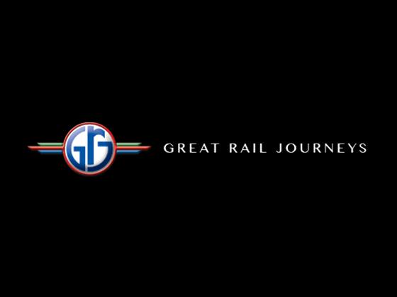 Great Rail Journeys Voucher Code