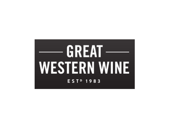 Great Western Wine Discount Code