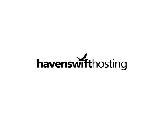 Havenswift Hosting Promo Code