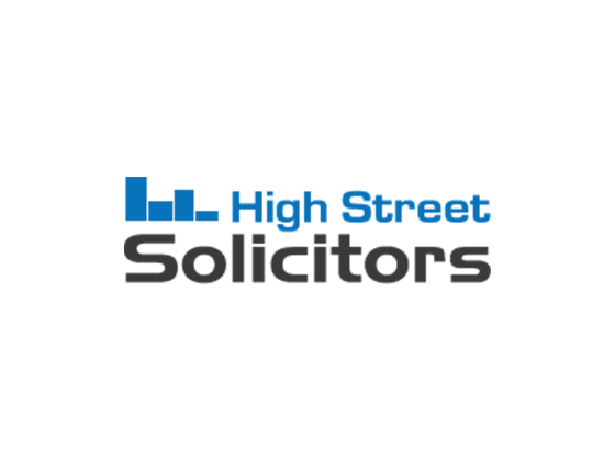 High Street Solicitors Voucher Code