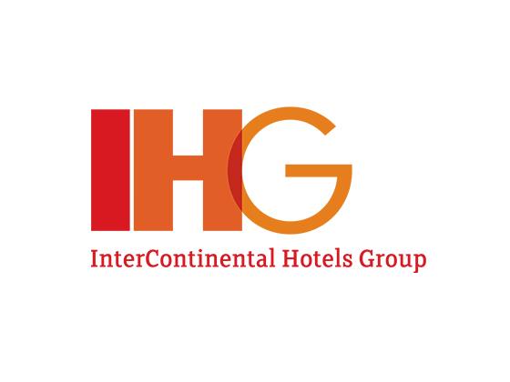 IHG Hotels Voucher Code