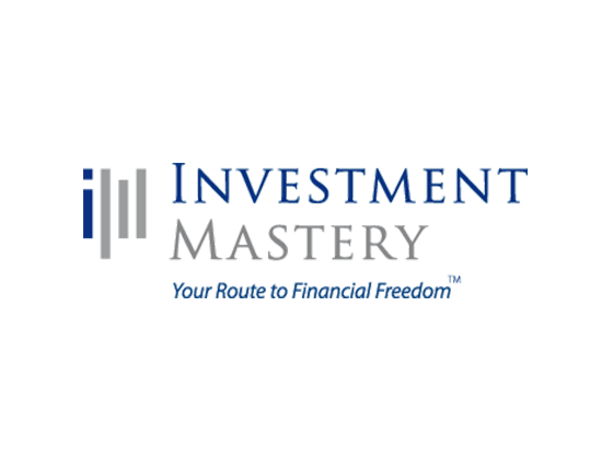 Investment Mastery Promo Code