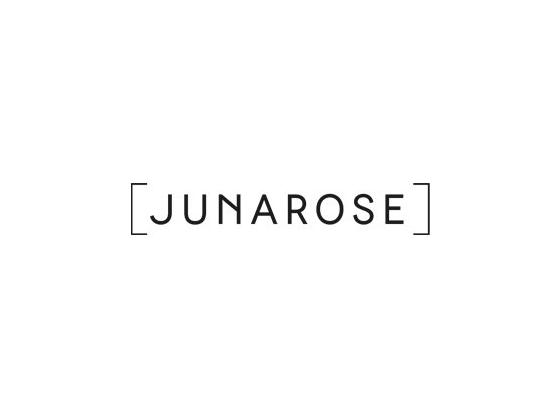 Junarose Voucher Code